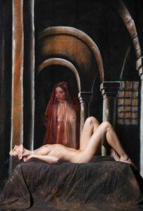 Ritual with Lena