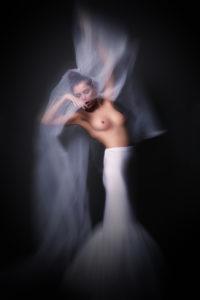 Aleksa As A Bride