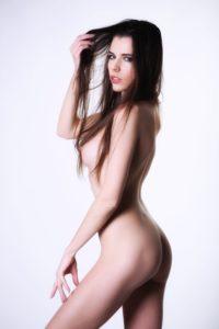 Aleksa's Digital Nude