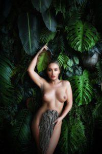 Seduction In The Jungle