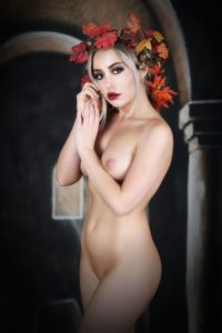 The Naked Fairy