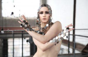 She Likes Silver
